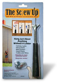 The Screw Up™ Combo Package